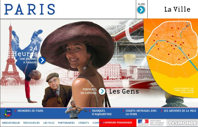 TV5-Paris